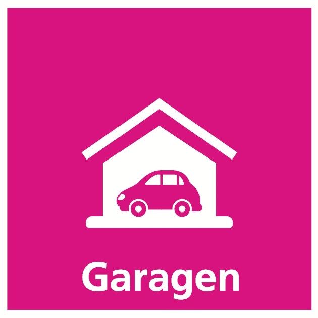 Garagentoröffnung Lauffen